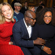 Oprah Winfrey Edward Enninful Photos