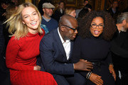 Oprah Winfrey Edward Enninful Photos Photo