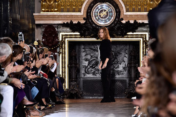 Stella McCartney Stella McCartney : Runway - Paris Fashion Week Womenswear Spring/Summer 2016
