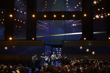 Stelth Ulvang The 55th Annual GRAMMY Awards - Show