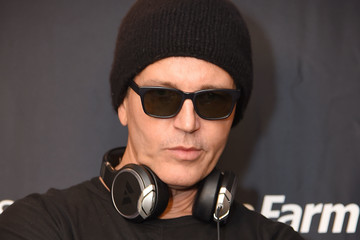 Stephan Jenkins Live Nation Celebrates The 3rd Annual National Concert Day
