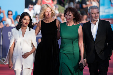 Stephane Brize 44th Deauville American Film Festival: Opening Ceremony
