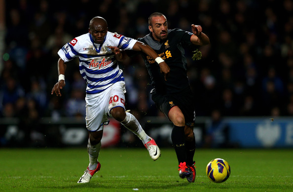Queens Park Rangers v Liverpool - Premier League