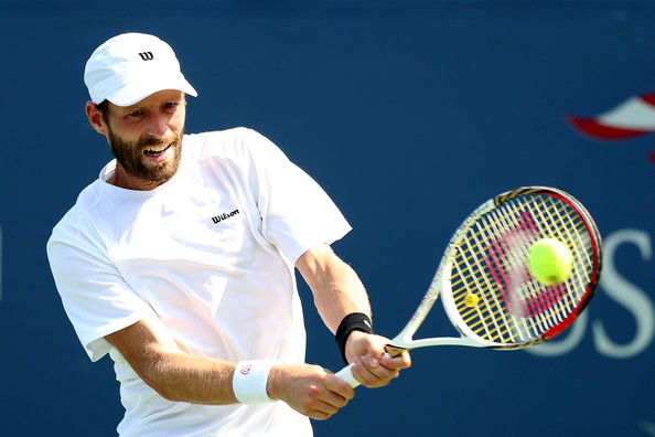 Stephane Robert - US Open: Day 4