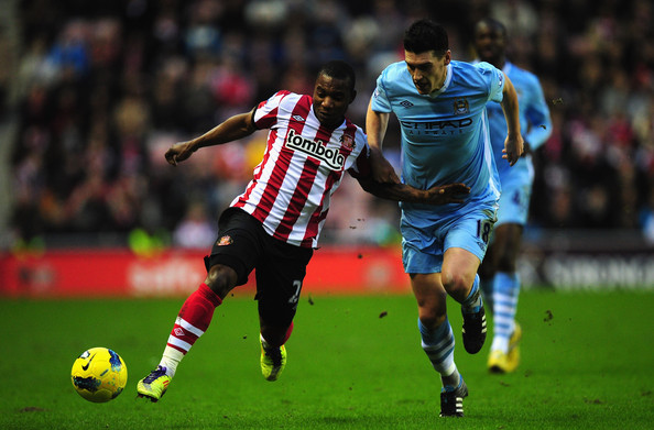 Sunderland vs Manchester City Live Stream
