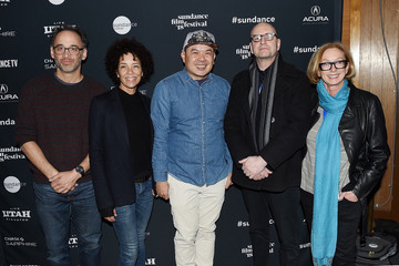 Stephanie Allain 2018 Sundance Film Festival - The Future Of Indie TV - Panel