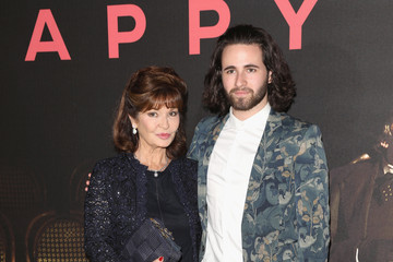 Stephanie Beacham 'The Happy Prince' UK Premiere - Red Carpet Arrivals
