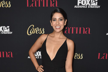 Stephanie Beatriz 'Hollywood Hot List' Party