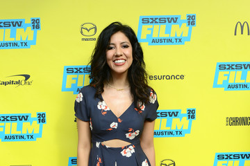 Stephanie Beatriz Netflix Presents The World Premiere of 'Pee-wee's Big Holiday' at SXSW