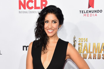 Stephanie Beatriz Arrivals at the NCLR ALMA Awards