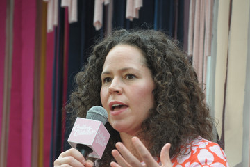 Stephanie Izard McDonald's At Create & Cultivate In Chicago, IL At House Of Vans