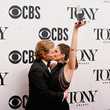 Stephanie J. Block 73rd Annual Tony Awards - Press Room