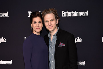 Stephanie J. Block Entertainment Weekly and PEOPLE Upfronts Party at Second Floor in NYC Presented By Netflix and Terra Chips - Arrivals