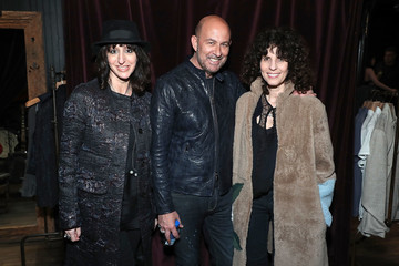 Stephanie Maslansky John Varvatos New York Trunk Show/Personal Appearance