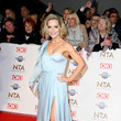 Stephanie Waring National Television Awards 2020 - Red Carpet Arrivals