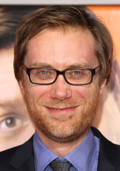 stephen merchant tall