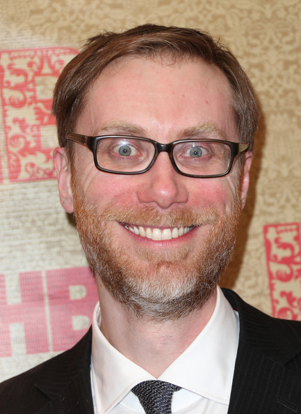 stephen merchant height