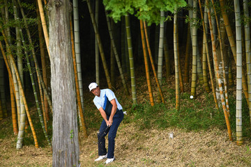 Stephen Ames Japan Airlines Championship - Final Round