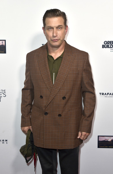 Premiere Of Vision Films' 'Living In The Future's Past' - Arrivals