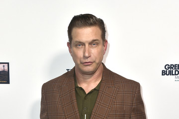 Stephen Baldwin Premiere Of Vision Films' 'Living In The Future's Past' - Arrivals