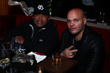 Stephen Belafonte Jason Binn's Birthday Celebration at Megu at Dream Downtown