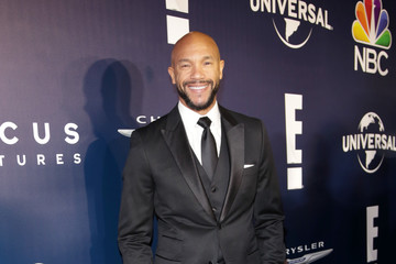 Stephen Bishop NBCUniversal's 74th Annual Golden Globes After Party - Arrivals