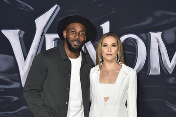 Stephen Boss Premiere Of Columbia Pictures' 'Venom' - Arrivals