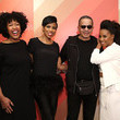Stephen Burrows Macy's Herald Square Black History Month Celebration