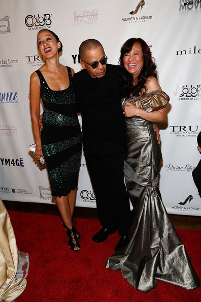 2nd Annual Women & Fashion FilmFest Opening []