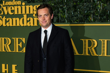 Stephen Campbell Moore Evening Standard Theatre Awards - Red Carpet Arrivals