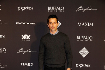 Stephen Colletti Tabasco Celebrates Bold Moments At The MAXIM Party