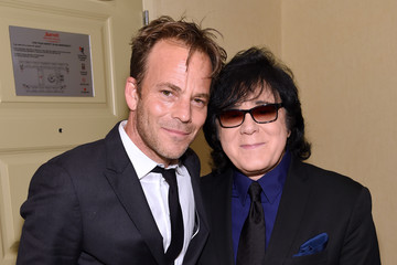 Stephen Dorff Event Name: Songwriters Hall Of Fame 49th Annual Induction And Awards Dinner - After Party