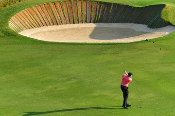 Stephen Gallacher Hero Indian Open - Day Four
