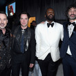 Stephen Galloway 25th Annual Elton John AIDS Foundation's Oscar Viewing Party - Inside