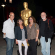 Stephen Goldblatt The Academy Of Motion Picture Arts And Sciences' Oscars Outdoors Screening Of