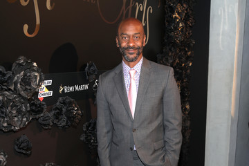 Stephen Hill Common's Toast To The Arts Presented By Remy Martin