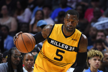 Stephen Jackson BIG3 - Week Eight