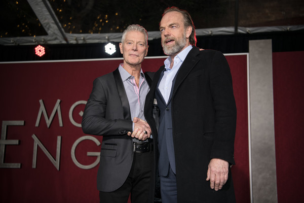 Premiere Of Universal Pictures' 'Mortal Engines' - Red Carpet