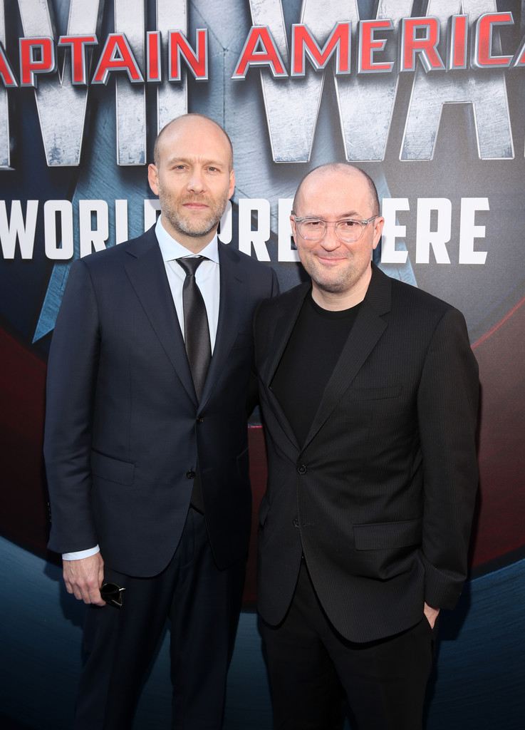 http://www3.pictures.zimbio.com/gi/Stephen+McFeely+World+Premiere+Marvel+Captain+3a64OahT44sx.jpg