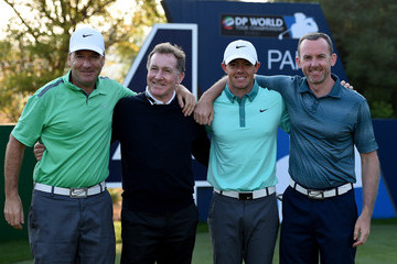 Stephen McGregor DP World Tour Championship: Previews