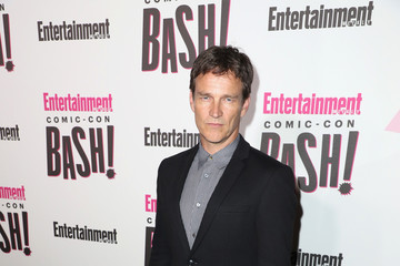 Stephen Moyer Entertainment Weekly Hosts Its Annual Comic-Con Party At FLOAT At The Hard Rock Hotel In San Diego In Celebration Of Comic-Con 2018 - Arrivals
