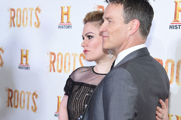 Stephen Moyer 'Roots' Night One Screening