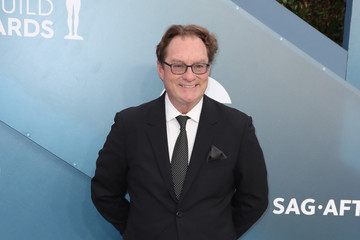 Stephen Root 26th Annual Screen ActorsGuild Awards - Arrivals
