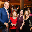 Stephen Ross A Magical Summer Night At Hudson Yards Celebrating The Arrival Of 35 Hudson Yards
