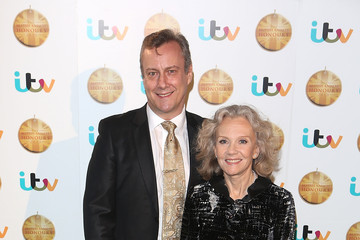 Stephen Tompkinson Arrivals at the British Animal Honours