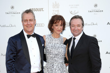 Stephen Tompkinson A Gala Celebration In Honour Of Kevin Spacey - Red Carpet Arrivals