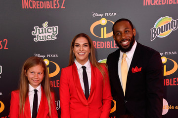 """Stephen Twitch Boss Premiere Of Disney And Pixar's """"Incredibles 2"""" - Arrivals"""