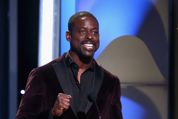 Sterling K. Brown 22nd Annual Hollywood Film Awards - Show