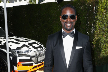 Sterling K. Brown Audi At The 70th Annual Emmy Awards