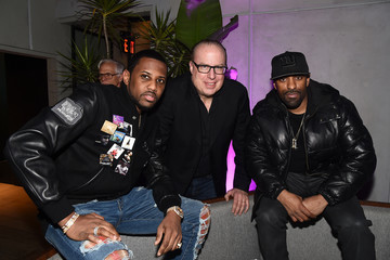 Steve Bartels The 2017 Def Jam Holiday Party